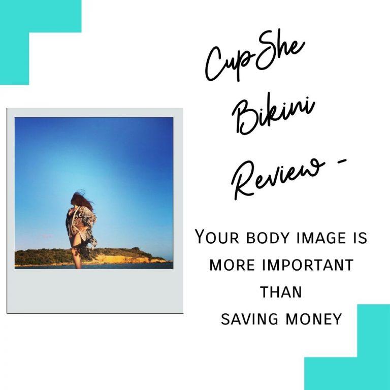 Cupshe bikini review lead image