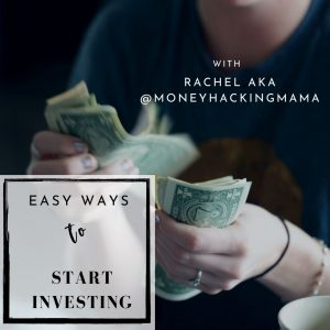 Getting started investing