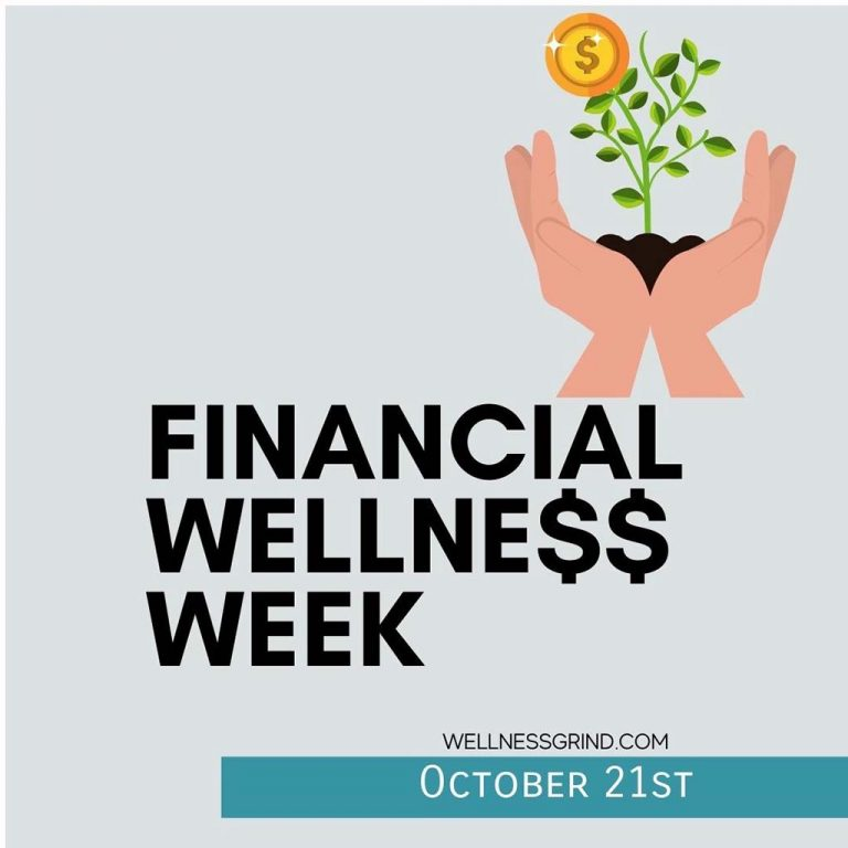 Financial Wellness Week