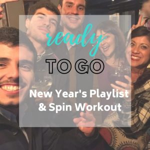 Ready to go playlist lead image Spin workout