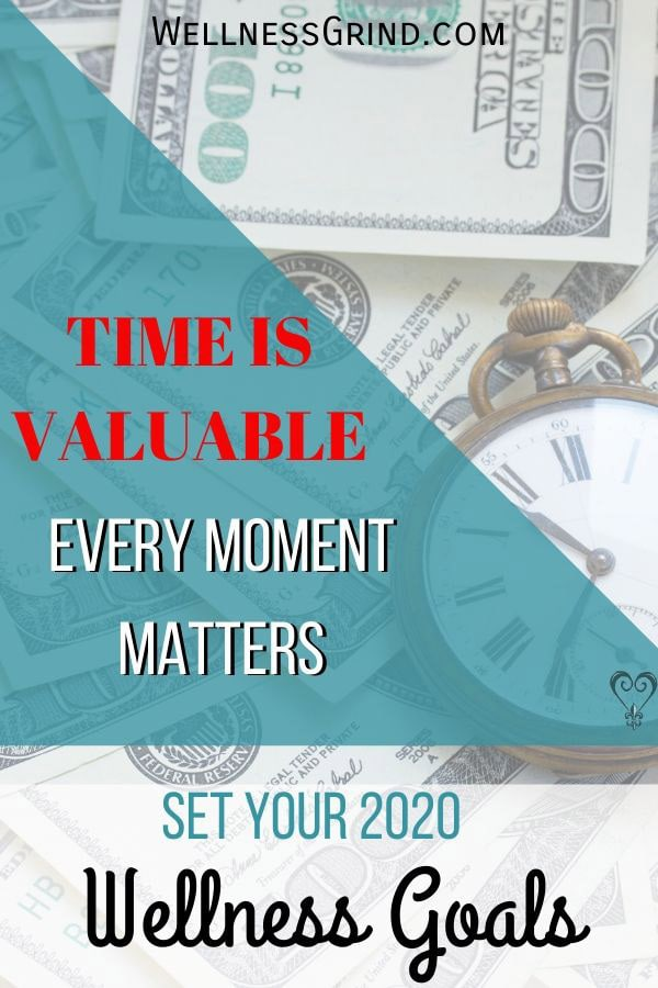 Time is valuable. Don't waste your time on resolutions you won't keep.   Set measurable wellness goals instead with these 3 must-have tips!  #goalsetting #achievements #settingresolutions