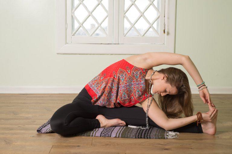 My Yogapreneur Life: Yoga Inspiration and Wellness with Maureen McAllister