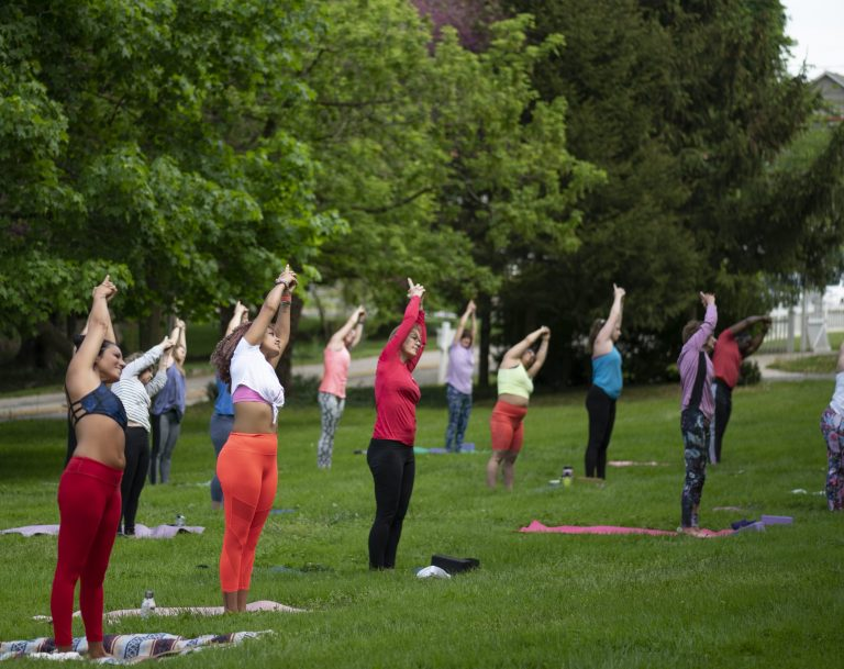 No Resolutions: Setting Wellness Goals for the New Year